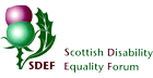 Scottish Disability Equality Forum